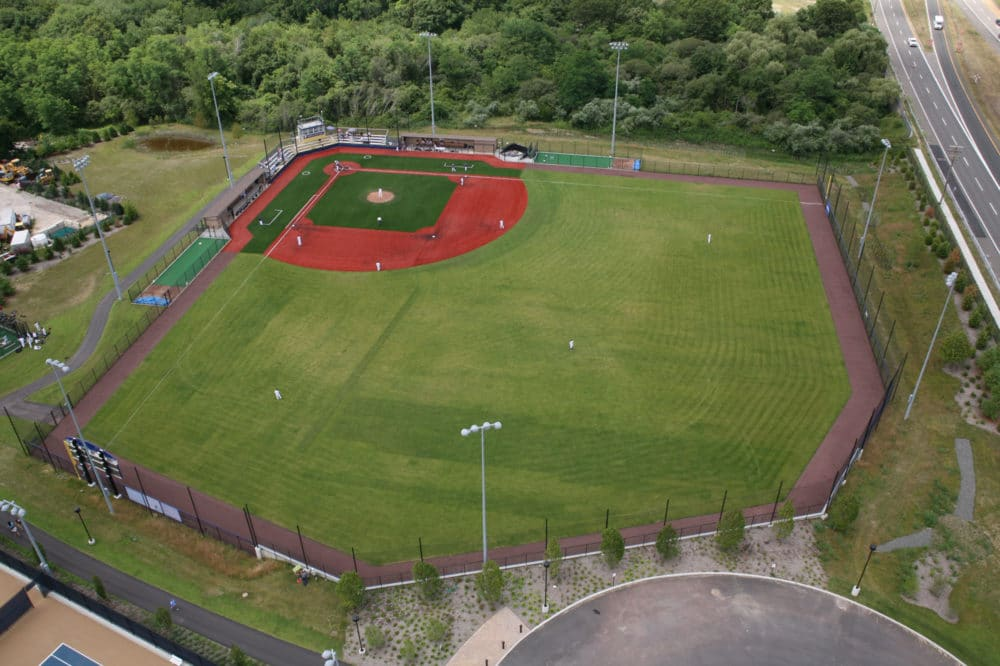 St Josephs College Athletic Field